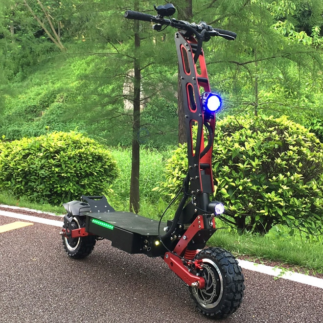 s8 scooter
