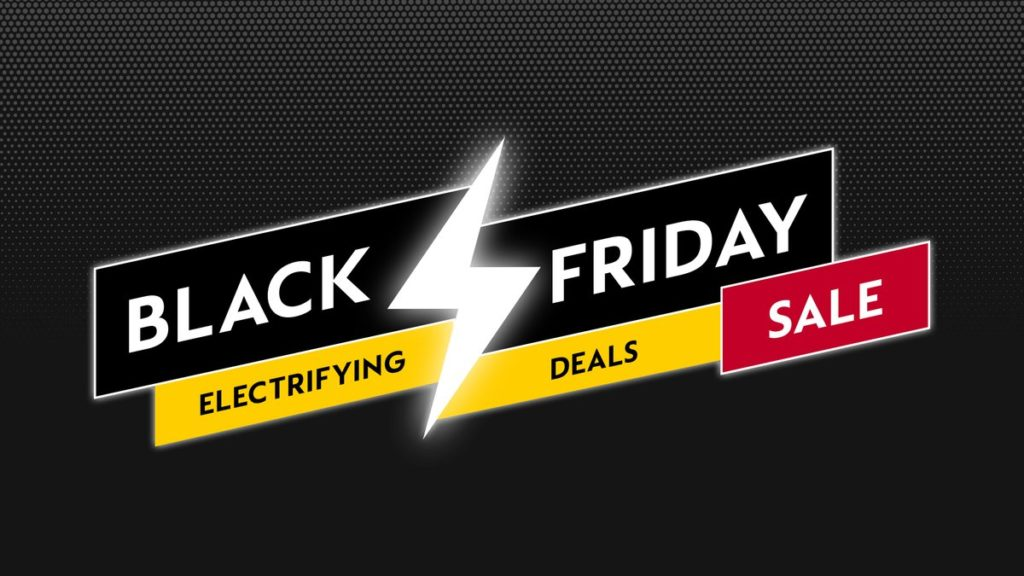 Pure Electric Black Friday Sale – NEW BLACK FRIDAY WEEKEND OFFERS!